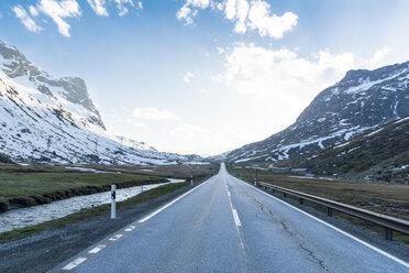 Switzerland, Grisons, Swiss Alps, Parc Ela, Julier pass - CSTF01484