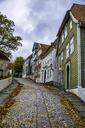 Norway, Hordaland, Bergen, Historic old town, Gamle Bergen - BIGF00059