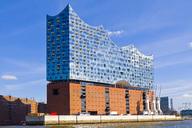 Germany, Hamburg, Elbe Philharmonic Hall - KLRF00546