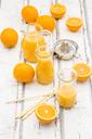 Freshly squeezed orange juice - LVF06471