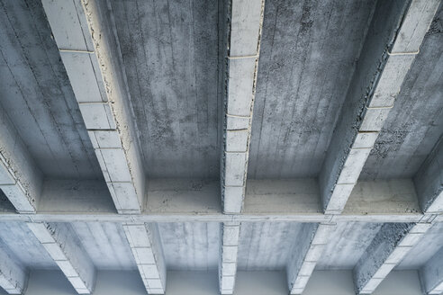 Concrete ceiling from below - HAPF02492