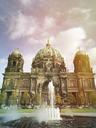 Germany, Berlin, Berliner Dom - GWF05341