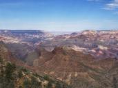 USA, Arizona, Grand Canyon National Park, Grand Canyon - TOVF00102