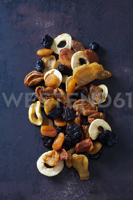 Sulfurated dried fruits - CSF28646