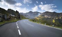 Austria, Salzburg State, Grossglockner High Alpine Road, Fuscherkarkopf - STCF00364