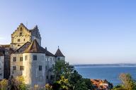 Germany, Baden-Wuerttemberg, Lake Constance, Meersburg, Meersburg Castle - PUF01030