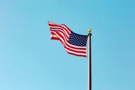 American flag - WVF00860