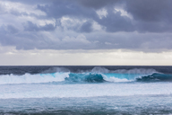 Reunion, West Coast, Grand Anse, Indian Ocean - FOF09640