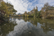 USA, New York City, Manhattan, Central Park - RPSF00153