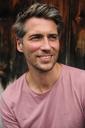 Portrait of smiling man - ECPF00166