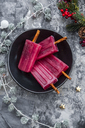Mulled wine popsicles - SARF03475