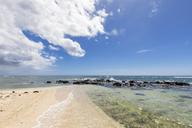 Mauritius, West Coast, beach of  Pointe aux Biches - FOF09772