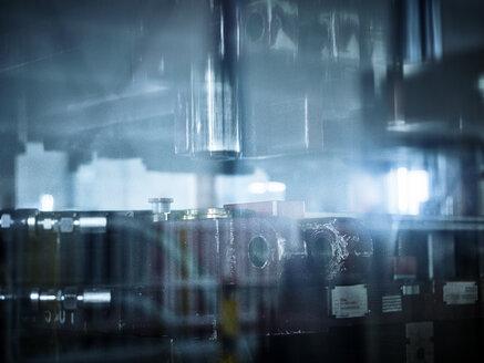 Punchiing machine in metalworking industry - CVF00081