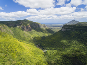 Mauritius, Tamarin River Valley - FOF09814