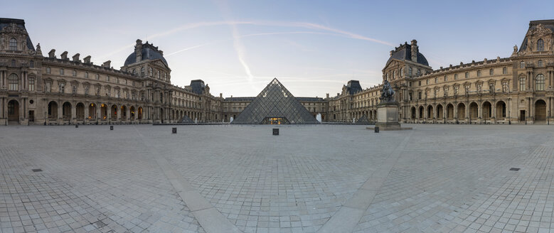 France, Paris, Musee du Louvre - RPS00172