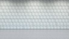 Empty room, 3d rendering - UWF01359