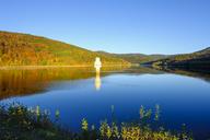 Germany, Bavaria, Lower Bavaria, Bavarian Forest, Dam Frauenau - SIEF07695