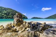 Thailand, Andaman Sea, Island Phang Nga - THAF02110