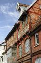 Germany, Lower Saxony, Lueneburg, Old town, - LBF01736