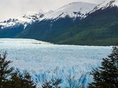 Argentina, El Calafate, Patagonia, Glacier Perito Moreno - AMF05632