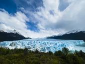 Argentina, El Calafate, Patagonia, Glacier Perito Moreno - AMF05635