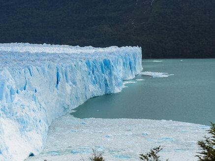 Argentina, El Calafate, Patagonia, Glacier Perito Moreno - AMF05638