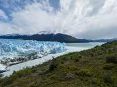 Argentina, El Calafate, Patagonia, Glacier Perito Moreno - AMF05641