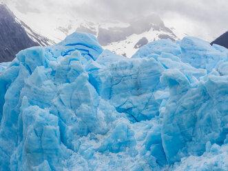 Argentina, El Calafate, Region Patagonia, Glacier Perito Moreno - AMF05642