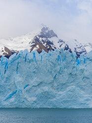 Argentina, El Calafate, Region Patagonia, Glacier Perito Moreno - AMF05651
