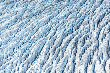 USA, Alaska, Aerial view of Ruth Glacier - MMAF00278