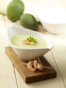 Avocado chilled soup - SRSF00616