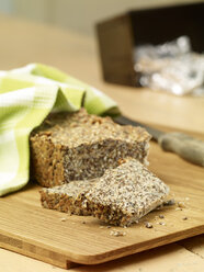 Grain bread - SRSF00619