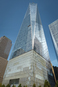 USA, New York City, One World Trade Center - SEEF00005