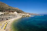 Italy, Sicily, Trapani, Castellammare del Golfo - LBF01773