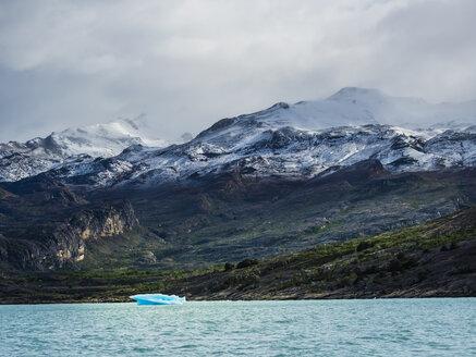 Argentina, Patagonia, El Calafate, Puerto Bandera, Lago Argentino, Parque Nacional Los Glaciares, Estancia Cristina - AMF05667