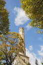 Germany, Berlin, Prenzlauer Berg, view to water tower - GWF05457