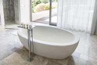 Bathtub in modern bathroom - CAIF03670