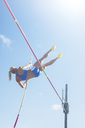 Pole jumper clearing bar - CAIF03787