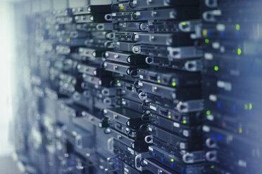 Server room rack panels - HOXF00835