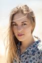 Portrait of woman - CAVF06001