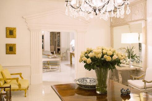 Luxury foyer - CAIF17823