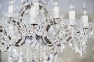 Crystal chandelier - CAIF17904