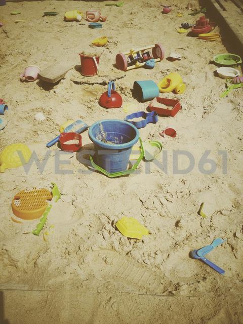 Sandbox toys - EVGF03305