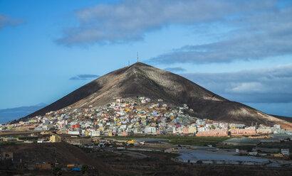 Spain, Canary Islands, Gran Canaria, Santa Maria de Guia - STCF00399