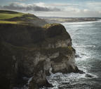 Ireland, Atlantic North Coast - STCF00480