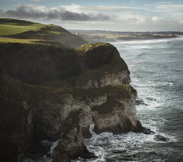 Ireland, Atlantic North Coast - STCF00480