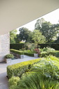 Landscaped garden - CAIF18937
