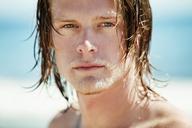 Portrait of handsome man - CAVF10613
