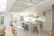 Luxury home showcase kitchen - CAIF20208