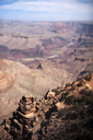 Scenic view of Grand Canyon National Park - CAVF25172